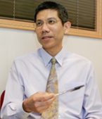 Kwok Wing Wu