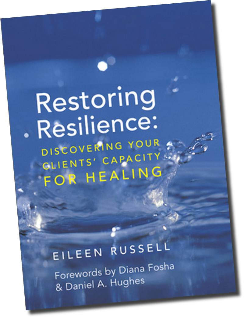 Restoring resilience
