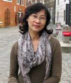 Wong, Judy, Psychologist, MFT
