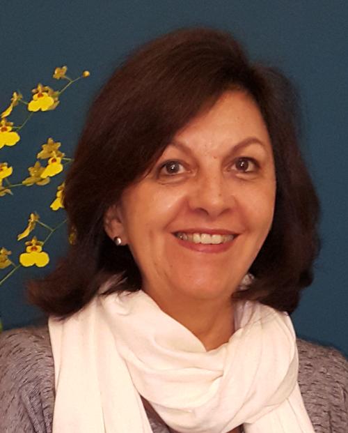 Maria Candida Soares