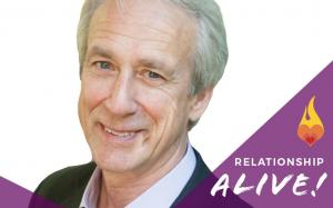 David Mars Relationship Alive Podcast link