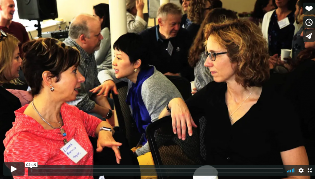 AEDPfC Training Intensive for Therapists Video Link