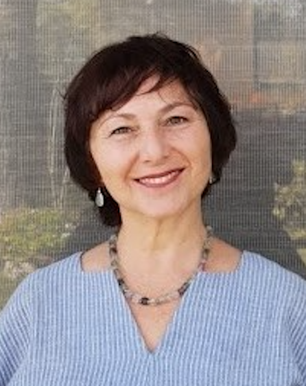 Sigal Bahat, MA AEDP supervisor profile picture